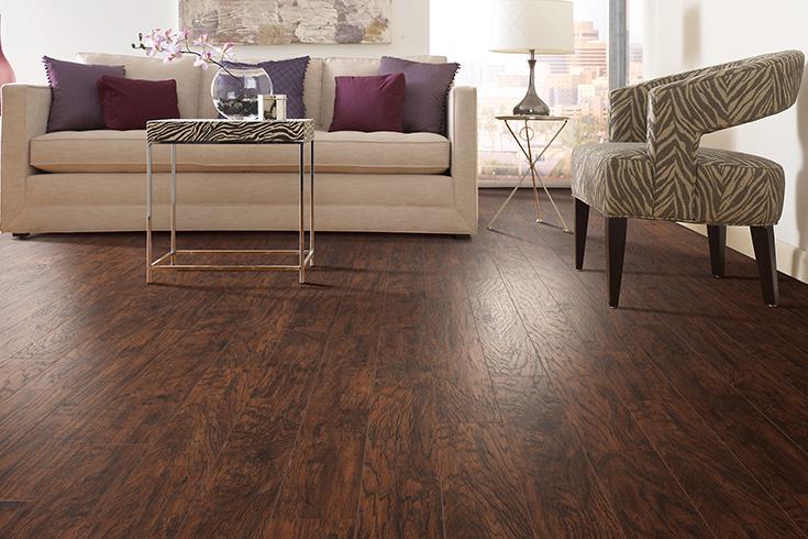 Everything about Laminate Flooring